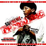 Kutlass Supreme - The Promo Disc