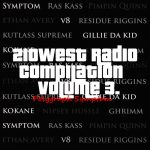 Symptom - 210West Radio Compilation Vol.3