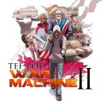 Tef Poe - War Machine 2