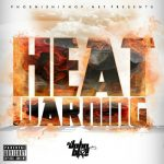 DJ John Blaze - Heat Warning Vol.1