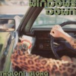 Thelonibloke - Windows Down EP
