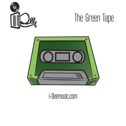 i-dee-the-green-tape