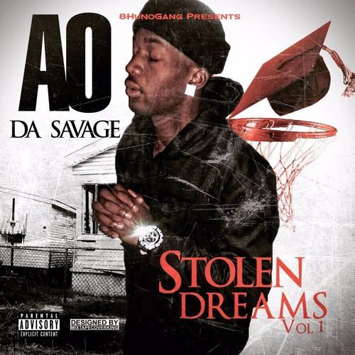 ao-da-savage-stolen-dreams-vol-1