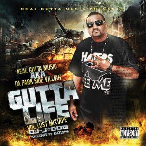 Real Gutta Music – Park Side Villain