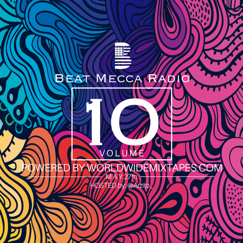 Beat Mecca Radio Vol 10
