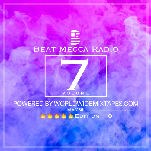 Beat Mecca Radio Vol. 7