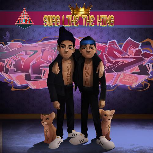 El Run Run - Swag Like The King