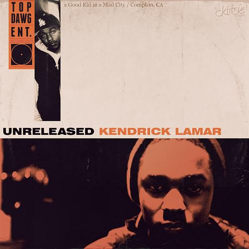 Kendrick Lamar - Unreleased - Worldwide Mixtapes