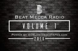 Beat Mecca Radio Vol.1