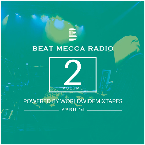 Beat Mecca Radio Vol. 2