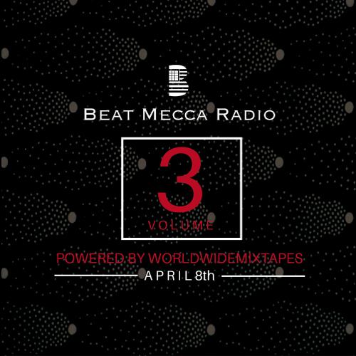 Beat Mecca Radio Vol. 3