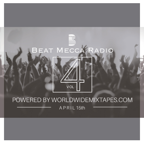 Beat Mecca Radio Vol. 4