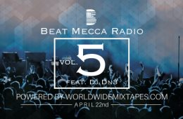 Beat Mecca Radio Vol. 5