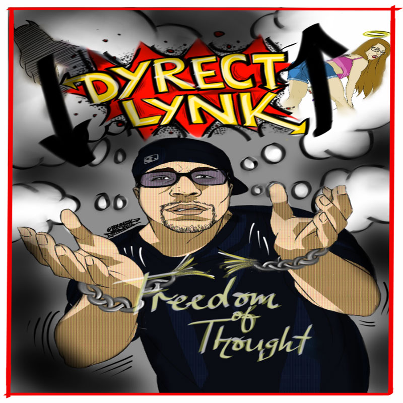 Dyrect Lynk - Freedom of Thought