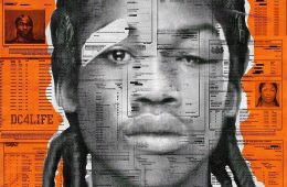 Meek Mill - Dreamchasers 4: DC 4