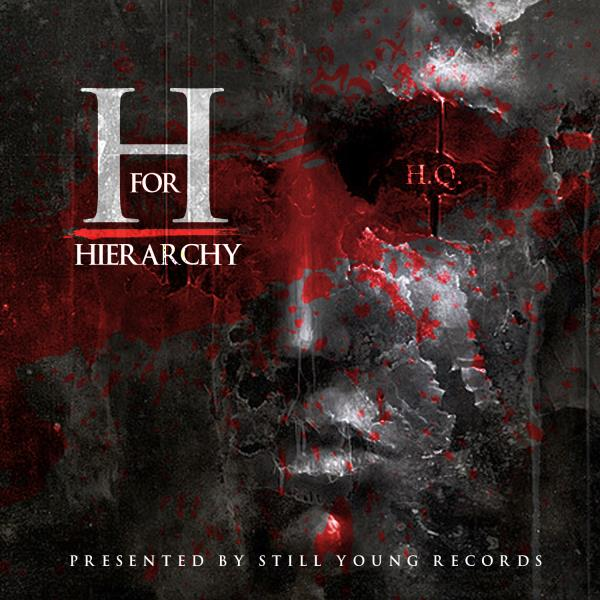 H.Q. - H for Hierarchy