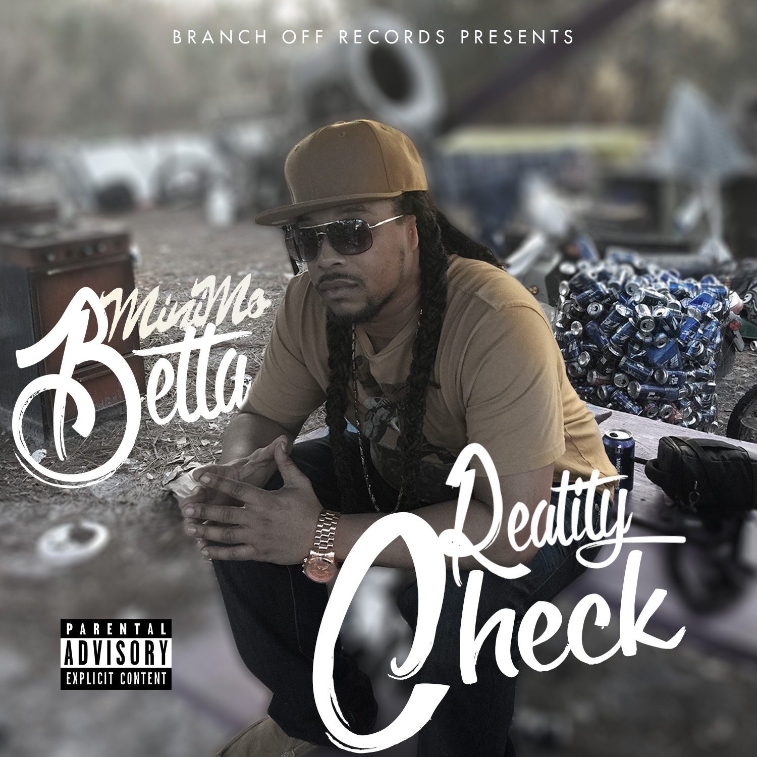 Mini Mo Betta - Reality Check