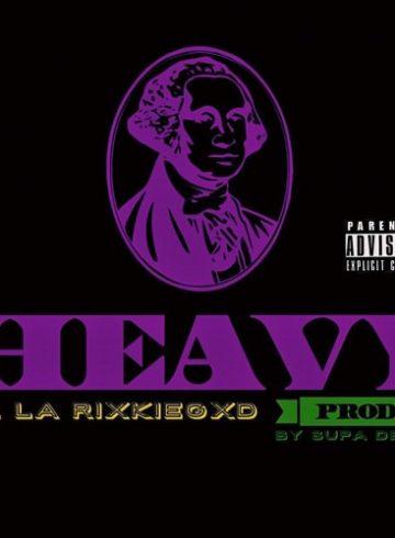 YXFBS ft. LaRixkieGOD - Heavy