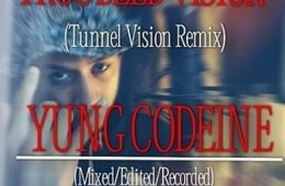 Yung Codeine - Troubled Vision