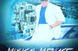 Real Gutta Music - Musical Menance Vol. 2: Marino 84