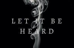 T Mitch - Let It Be Heard