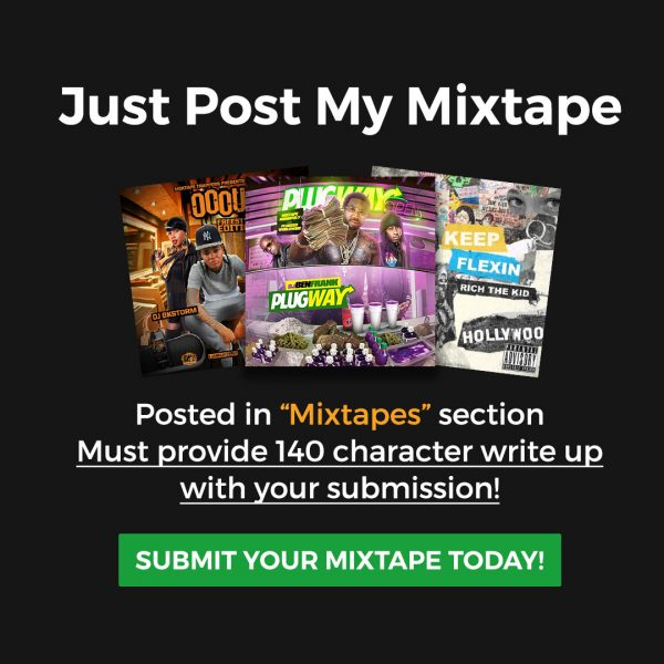 Just Post Your Mixtape for only $5 on WorldwideMixtapes.com
