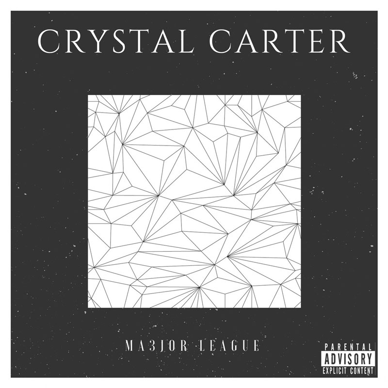 Ma3jor League - Crystal Carter