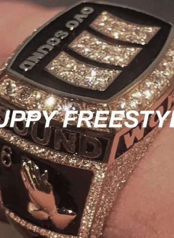 Drake - Duppy Freestyle (Pusha T & Kayne West Diss)
