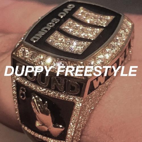 Drake - Duppy Freestyle (Pusha T & Kayne West Diss)