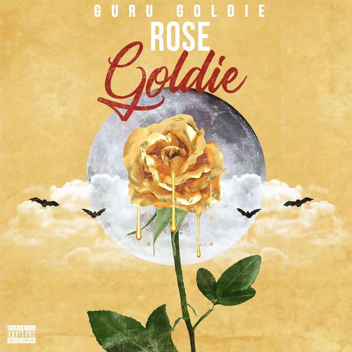 Guru Goldie - Rose Goldie