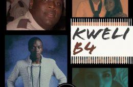 Kweli - B4