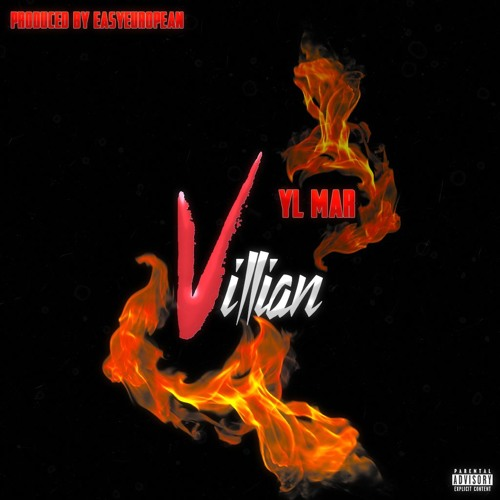 YL Mar - Villain