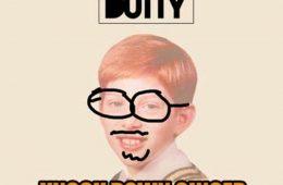 Alex Dutty - Knock Down Ginger