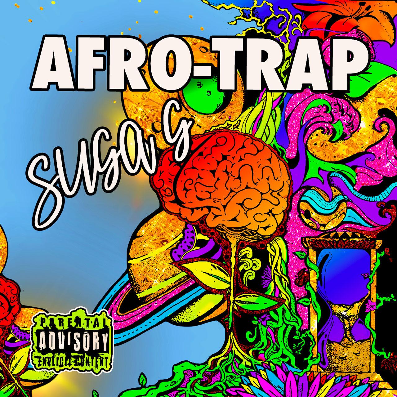 Suga G - Afro-Trap