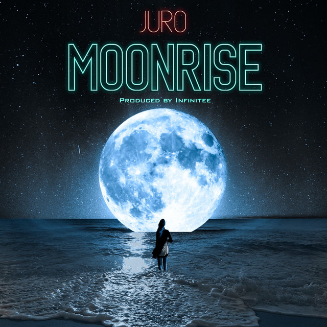 Juro - Moonrise